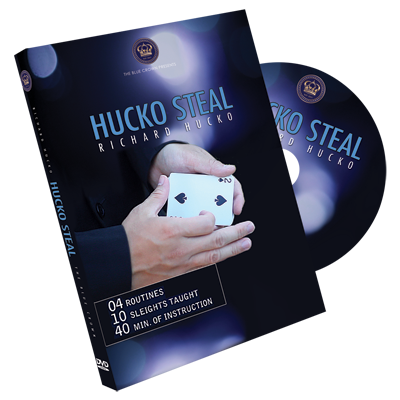 Hucko Steal - magic