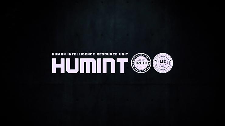 HUMINT - magic