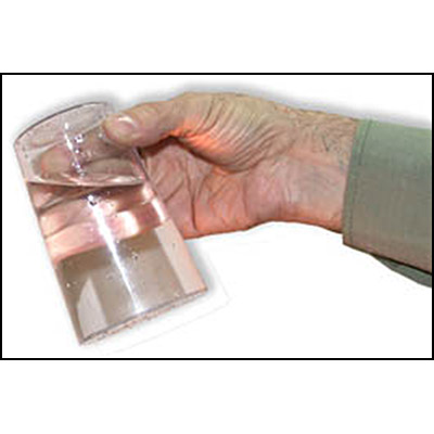 Hydrostatic Glass - magic