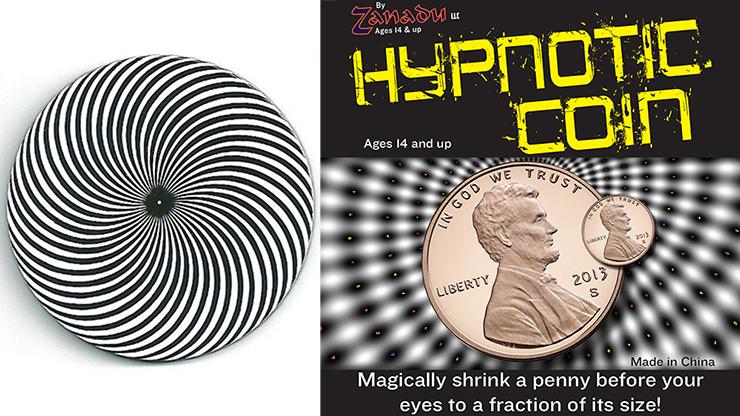 Hypno Coin - magic
