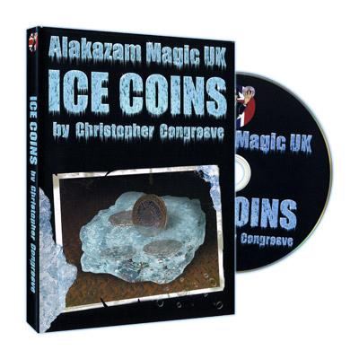 Ice Coins - magic