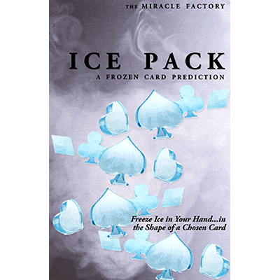 Ice Pack - magic