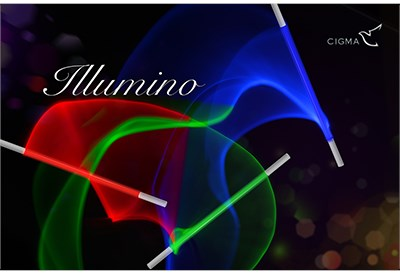 Illumino Wand - magic