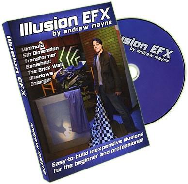 Illusion EFX - magic