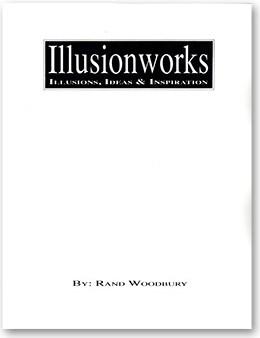 Illusion Works Volume 1 - magic