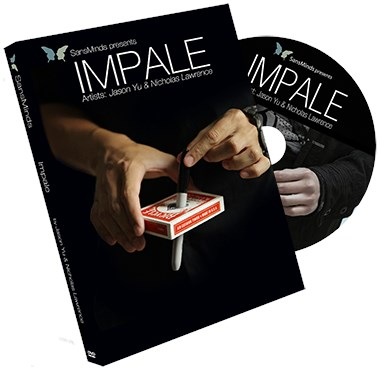 Impale - magic