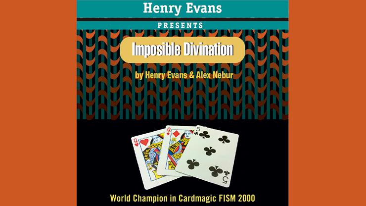 Impossible Divination - magic