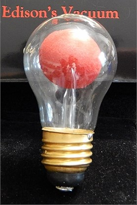 Impossi-bulb - magic