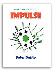 Impulse trick Duffie/Colombini - magic