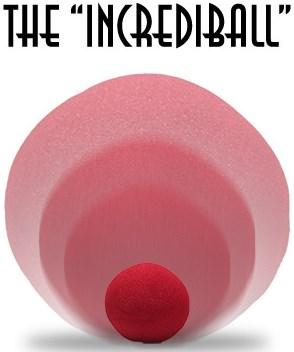 Incrediball Goshman - magic