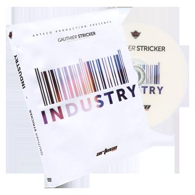 Industry - magic