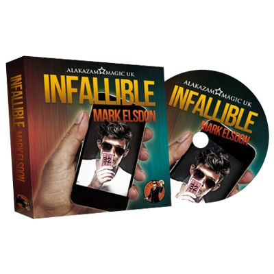 Infallible  - magic