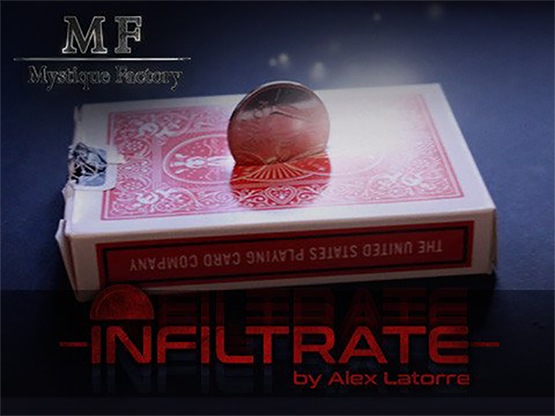 Infiltrate - magic