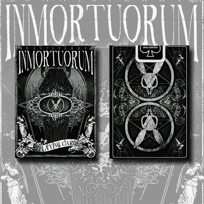 Inmortuorum Deck - magic