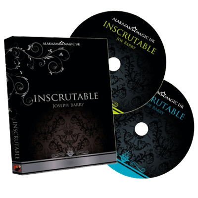 Inscrutable - magic