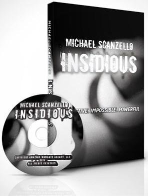 Insidious - magic