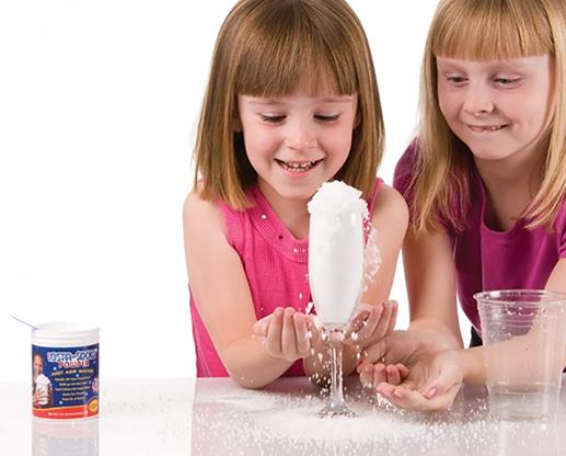 Insta-Snow Powder (100g) - magic