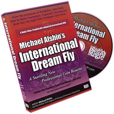 International Dream Fly - magic
