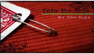 Into The Hole - magic