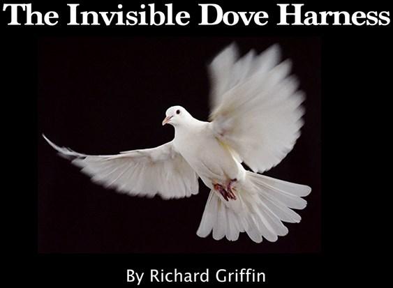 Invisible Dove Harness - magic