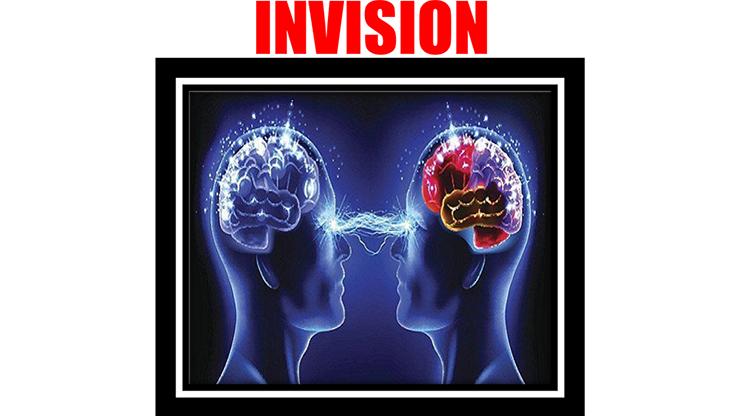Invision Harvey Raft - magic
