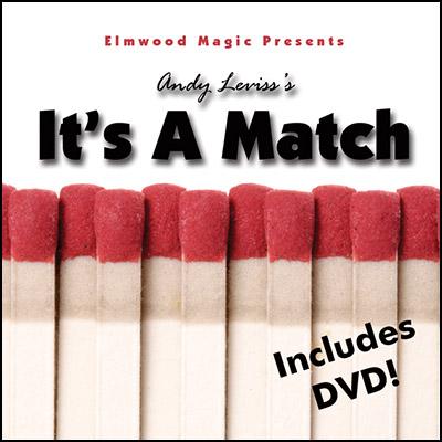 It's A Match - magic