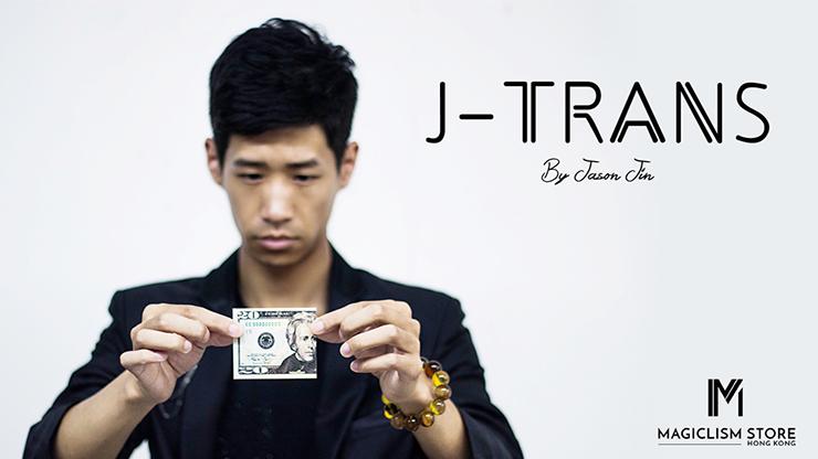 J-TRAN$ - magic