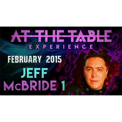 Jeff McBride Live Lecture - Part 1 - magic