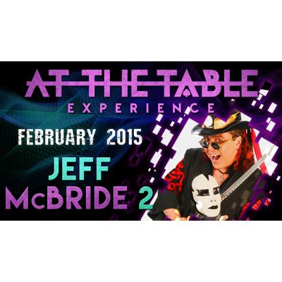 Jeff McBride Live Lecture - Part 2 - magic
