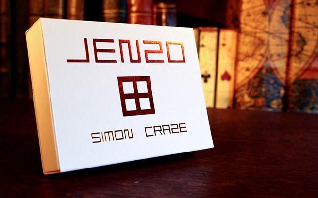 JENZO - magic