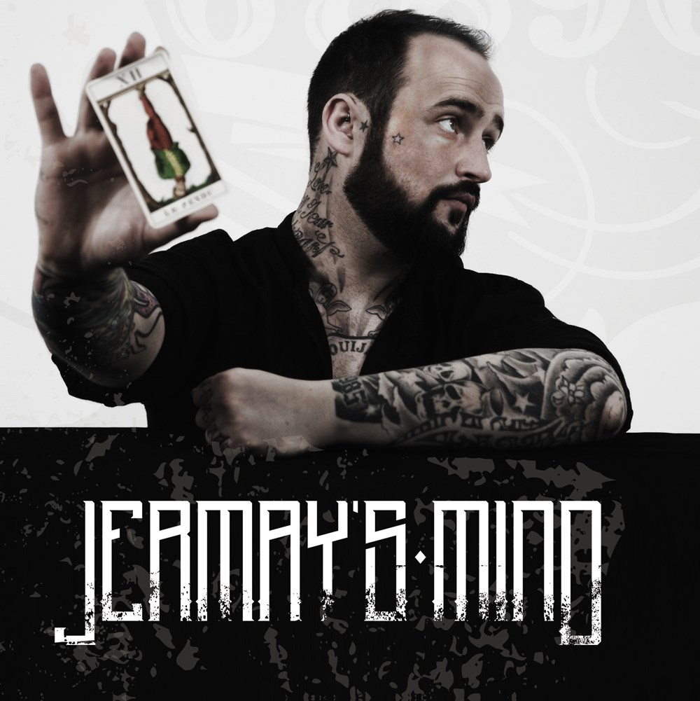Jermay's Mind - magic