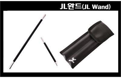 JL Wand - magic