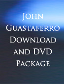 John Guastaferro Download and DVD Package - magic