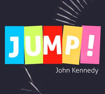 Jump! - magic