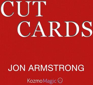 Jon Armstrong's Cut Cards - magic