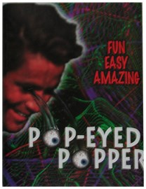 Jumbo Pop Eyed Popper (Royal) - magic