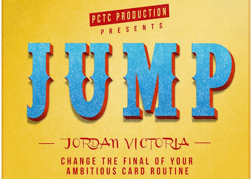 Jump (Jordan Victoria) - magic