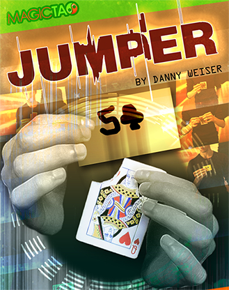 Jumper (Danny Weiser) - magic