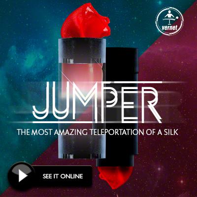 Jumper - magic