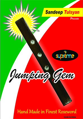 Jumping Gem Paddle - magic