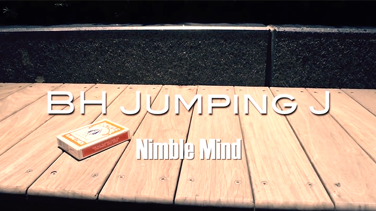 Jumping J - magic