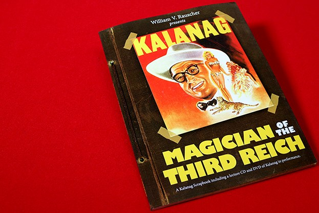 Kalanag Magician of the Third Reich - magic
