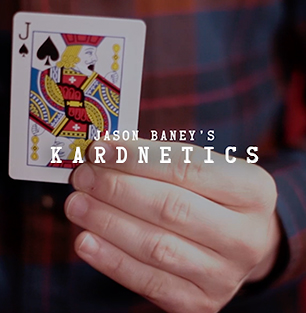 Kardnetics - magic