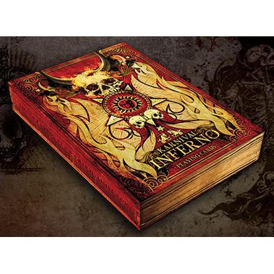 Karnival Inferno Deck - magic