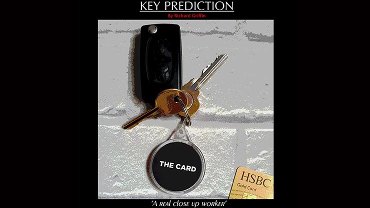 Key Prediction - magic