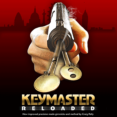Keymaster Reloaded - magic