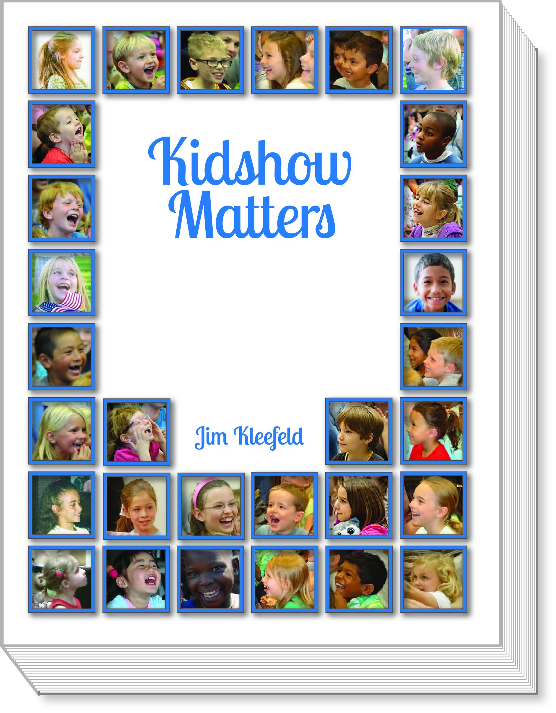 Kidshow Matters Sample - magic