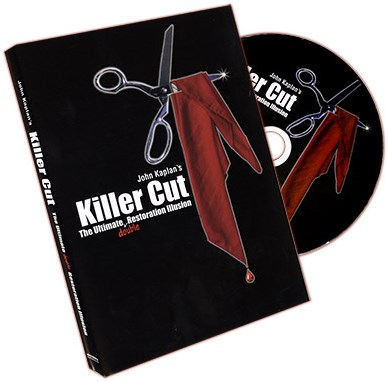 Killer Cut - magic