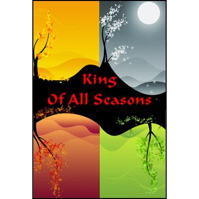King of All Seasons - magic