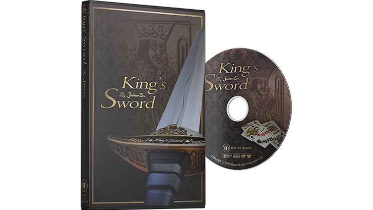 King's Sword - magic